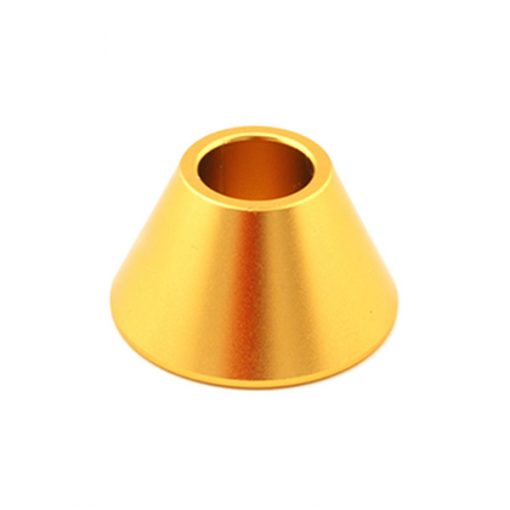 metal-cone-gold