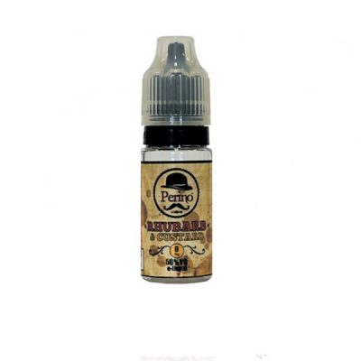 Rhubarb & Custard Perino 10ml