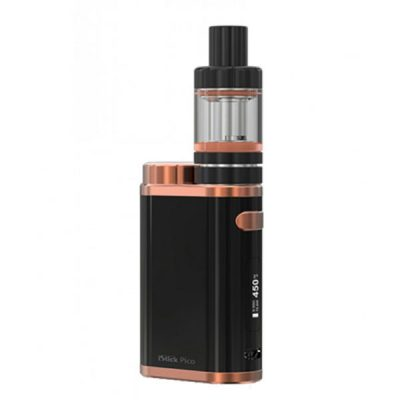eleaf-pico-melo-gold-black