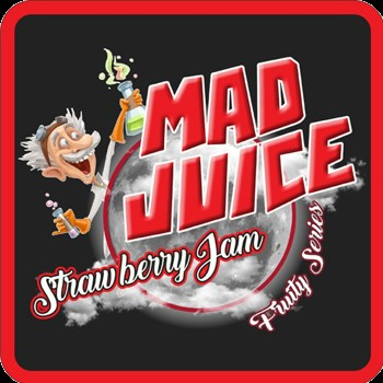 madjuice strawberry
