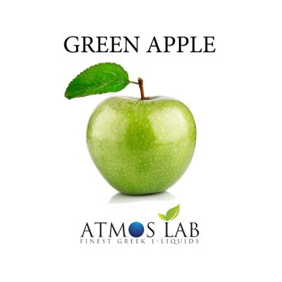 Green Apple 10ml