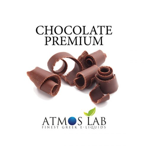 Atmos Lab - Chocolate Premium