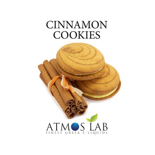 Atmos Lab - Cinnamon Cookies