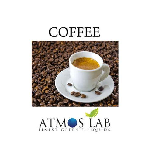 Atmos Lab - Coffee