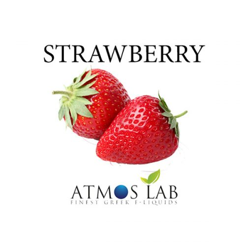 Atmos Lab - Strawberry