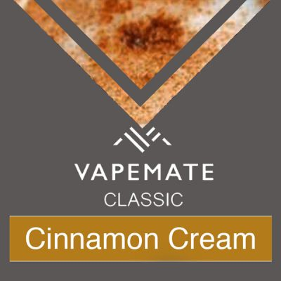 Cinammon Cream