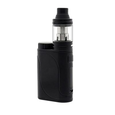 Eleaf-Pico-25+Ello-Set-black