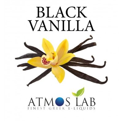 Black Vanilla 10 ml