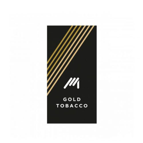 Mirage - Gold Tobacco 10ml