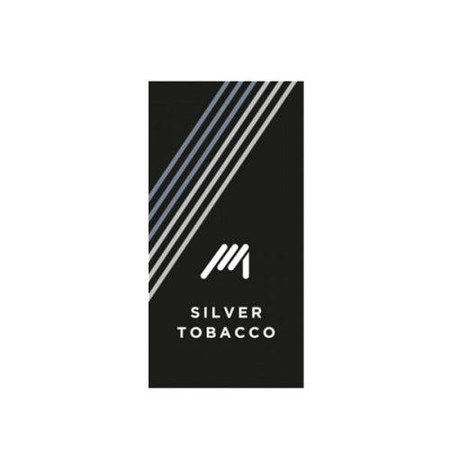 Mirage - Silver Tobacco 10ml
