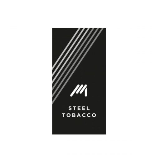 Mirage - Steel Tobacco 10ml