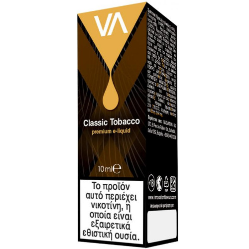 Innovation - Classic Tobacco 10ml
