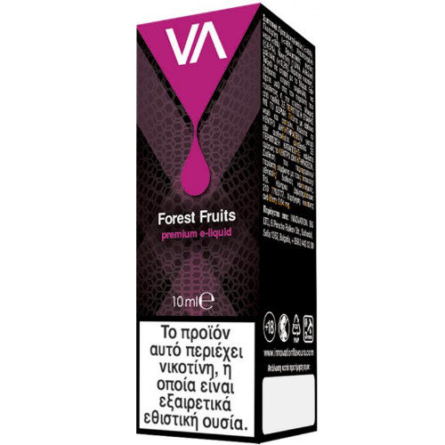 Innovation - Forest Fruit 10ml