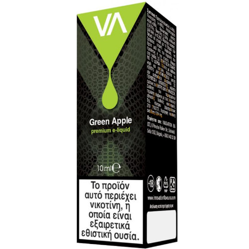 Innovation - Green Apple 10ml