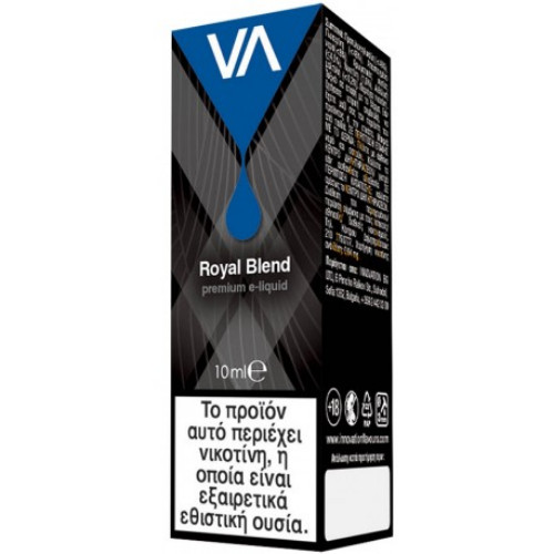 INNOVATION – ROYAL BLEND 10ML