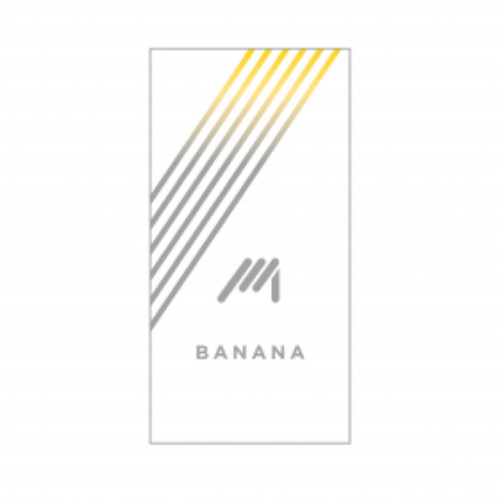 Mirage - Banana 10ml