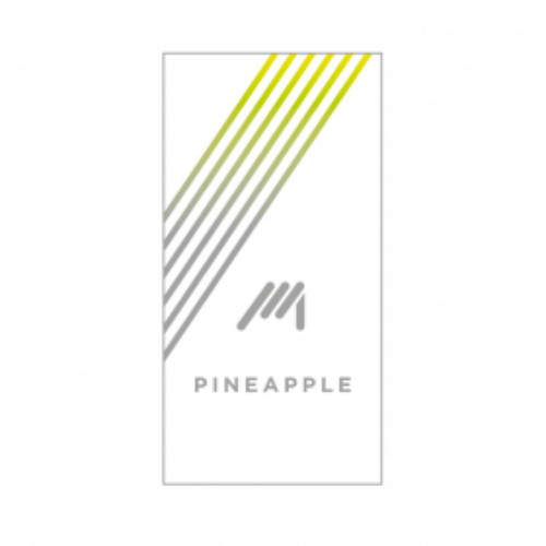 Mirage - Pineapple 10ml
