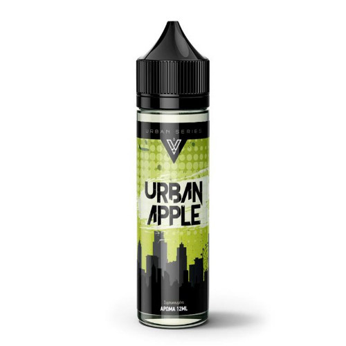 VNV Liquids - Urban Apple
