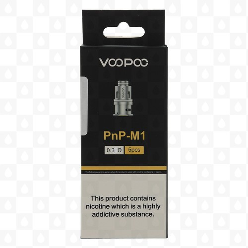 VooPoo - PnP-M1 Coil 0,3 | 0,45 Ohm