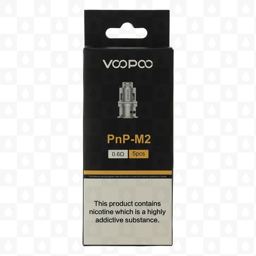 VooPoo - PnP-M2 Coil 0,6 Ohm