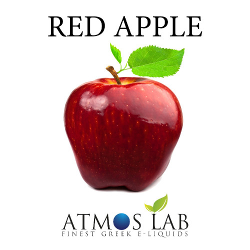 Atmos Lab - Apple Red